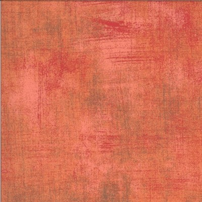 """Grunge"" - Pumpkin Cookies - Moda Fabrics"