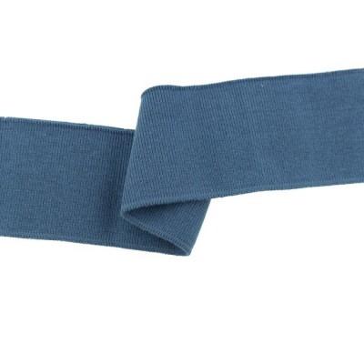 Cuff - Bündchen jeansblau