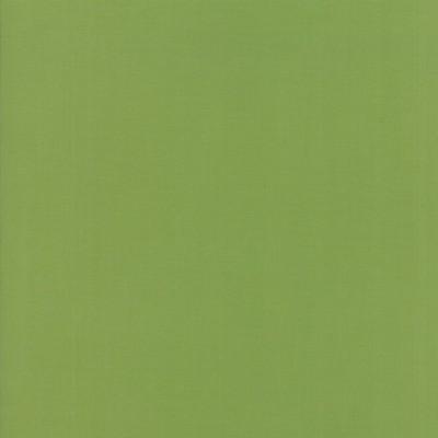"Quarter 50cmx56cm - Moda Stoff ""Bella Solids"" - fern"