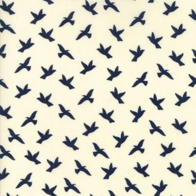 """Soar"" ivory - Creekside - Moda Fabrics"