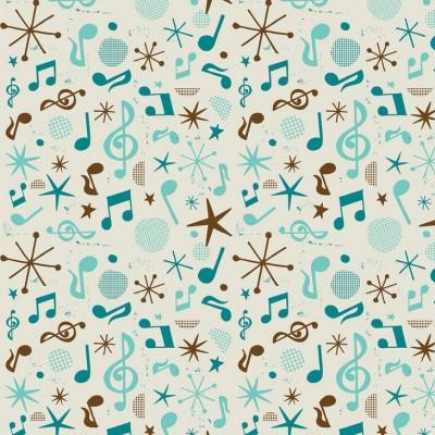 Blend - Folk Melody - Chorus