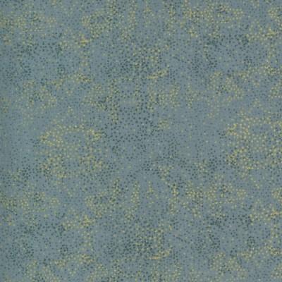 Fading Light sky metallic - Dwell in Possibility von Gingiber - Moda Fabrics
