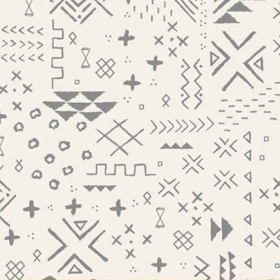 "Windham Fabrics ""Markings"" bone"
