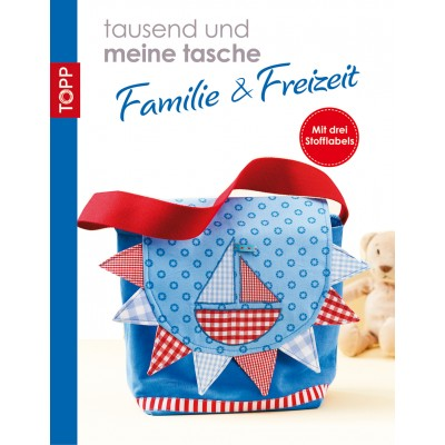 """Schnittmusterpaket """"Familie und Freizeit"""""""