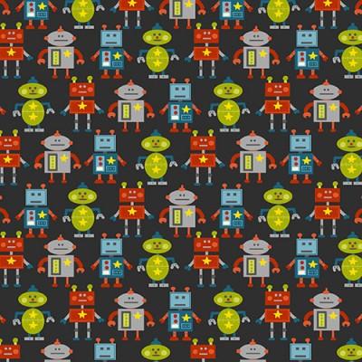Makower - Robots