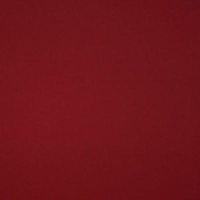 Reststück 60cmx1,40m - Uni Jersey dunkelrot