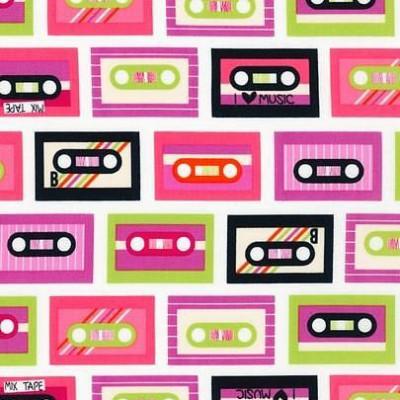 Robert Kaufman Beatbox Kassetten von Ann Kelle