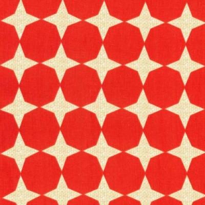 Michael Miller Spot On Geometrics - Clementine