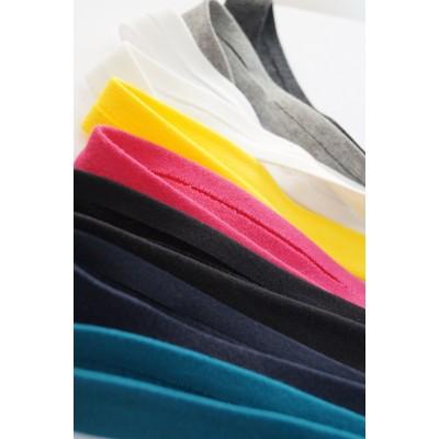 Jersey Schrägband verschiedene Farben