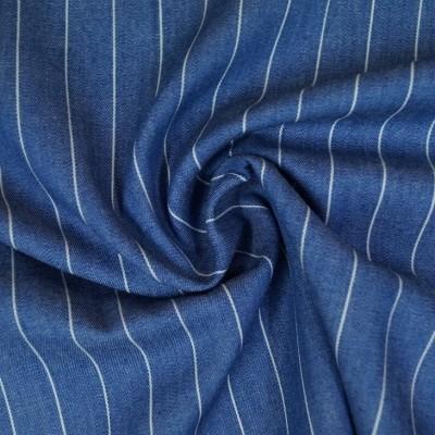"""Sommerjeans """"Pin"""" - blau"""