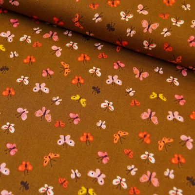 Windham Fabrics Schmetterlinge by Heather Ross