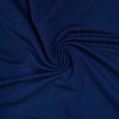 Modal Sweat uni - dunkelblau