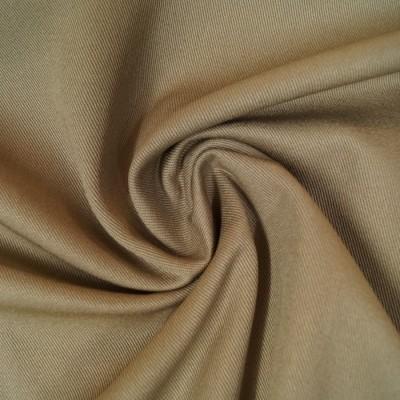 Twill / Canvas - uni beige