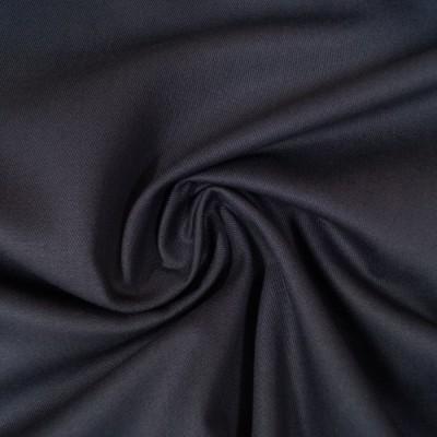 Twill / Canvas - uni blaugrau