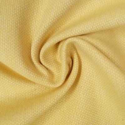 Hilco Melange Canvas - verschiedene Farben-gelb