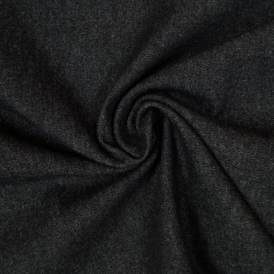 Jeans schwarz washed