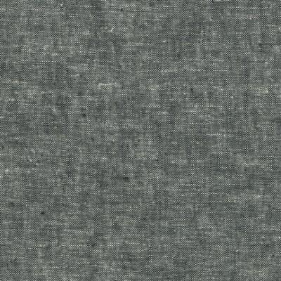 Robert Kaufman - Essex Yarn Dyed - Black