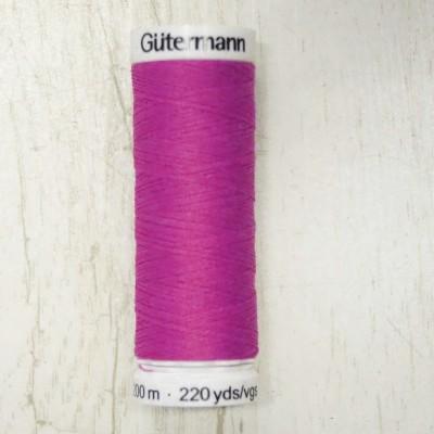 Gütermann Allesnäher Garn 200m col. 877 violett