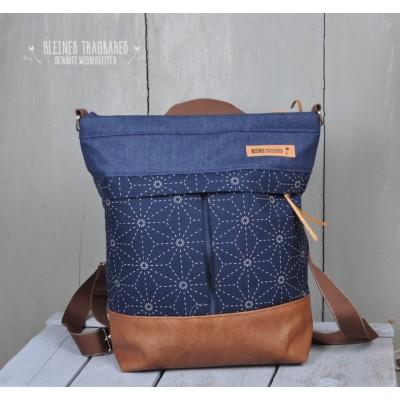 Stoffpaket Mila Uni Bag von Kleines Tragbares