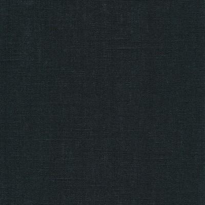 Beschichteter Leinen von AU Maison - schwarz