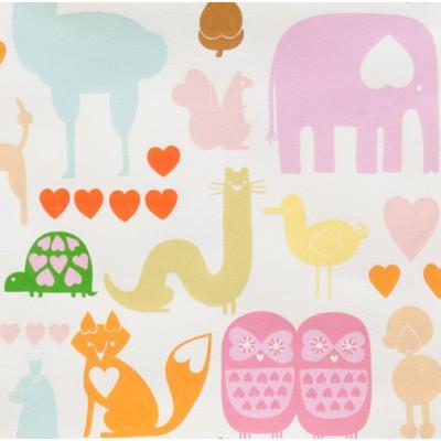 """Alexander Henry """"I Heart Animals"""" aus der Serie Love, Luck and Liberty"""
