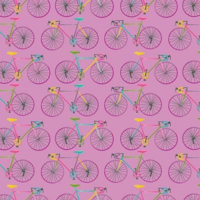 """Blend """"Home Grown"""" Fahrräder von Maia Ferrell"""