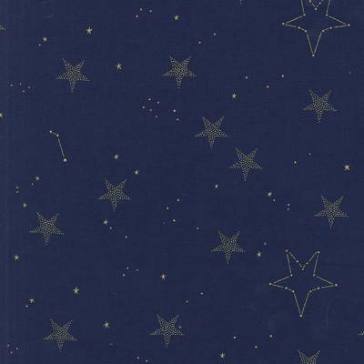Magic by Sarah Jane - Lucky Stars navy