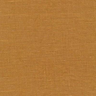 Beschichteter Leinen von AU Maison - mustard