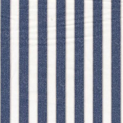 Beschichteter Baumwollstoff von AU Maison - Raya twilight blue
