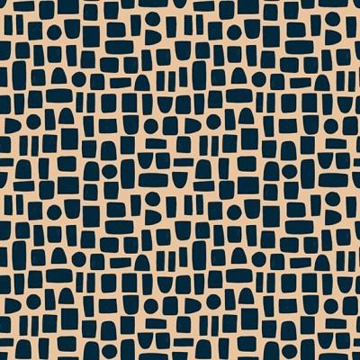 Andover / Makower - Perennial - Shades