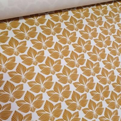 MYO Design Twill - Lotus - yellow