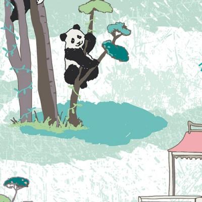 Art Gallery - Pandalicious - Pandagarden