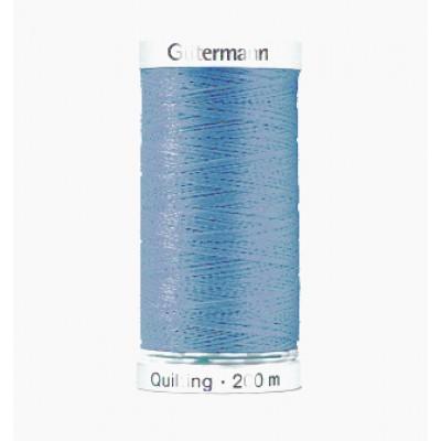 Gütermann Quilting 200m - Farbe 5815 jeansblau