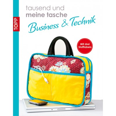 "Schnittmusterpaket ""Business & Technik"""