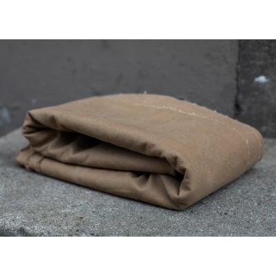 Heavy Washed Canvas von Mind the Maker in brown khaki