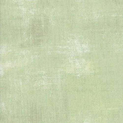 """Grunge"" - Winter mint - Moda Fabrics"