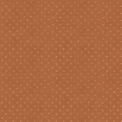 Art Gallery - XX Twenty - Carved Notches Copper