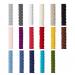 Baumwollkordeln alle Farben